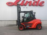 Linde H80D Standart цена € 31,000.00 - 428976917