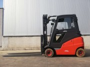 Linde H16T Standart цена €  - 966107855