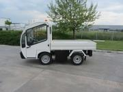 Електро камион Goupil  цена € 10,000.00 - 1407001093