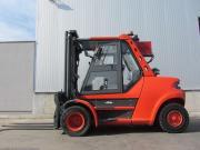 Linde H80D Standart цена €  - 664060835