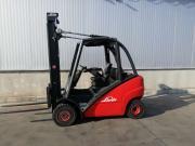 Linde H20D Standart цена € 11,250.00 - 490953770