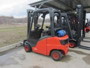 Linde H20T Standart цена € 8,436.00 - 1356455659