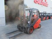 Дизелов мотокар Linde H35D Triplex цена € 19,173.00 858893085